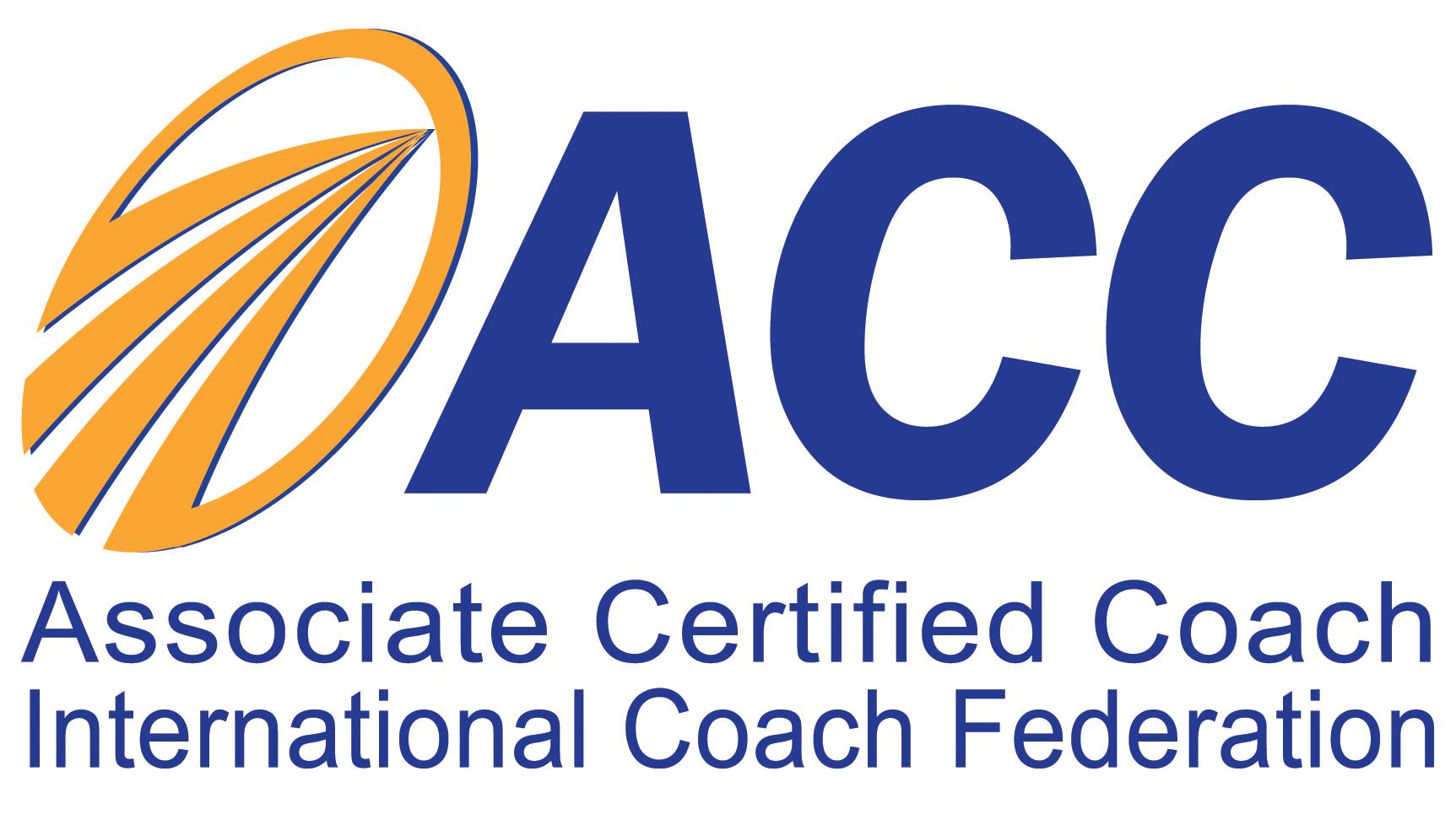 Logo ACC ICF